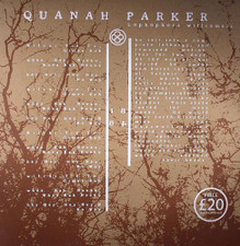 "Quanah Parker - The Gathering - 12"" Vinyl"