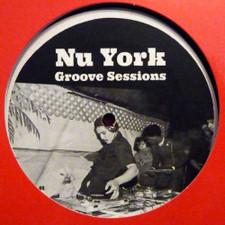 Various Artists - Nu York Groove Sessions #1 - LP Vinyl