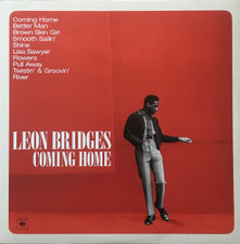 Leon Bridges - Coming Home - LP Vinyl