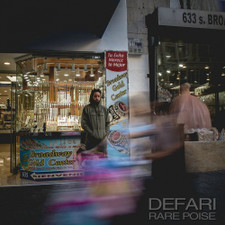 Defari - Rare Poise - LP Vinyl