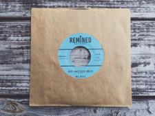 "Mel Davis / The Imports - Just Another Smile / I'm Not Ashamed… - 7"" Vinyl"