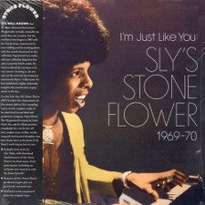 Sly Stone - I'm Just Like You - 2x LP Vinyl