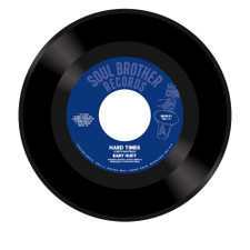 "Baby Huey - Hard Times / Listen To Me - 7"" Vinyl"