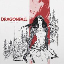 Jon Everist - Shadowrun: Dragonfall (Official Soundtrack) - LP Clear Vinyl