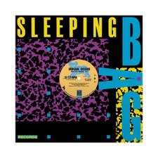 "Indian Ocean - School Bell / Treehouse - 12"" Vinyl"