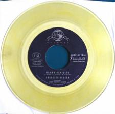 """Orquesta Akokan - Mambo Rapidito / Un Tabaco Para Elegua - 7"""" Colored Vinyl"""