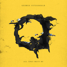 George Fitzgerald - All That Must Be - 2x LP Vinyl