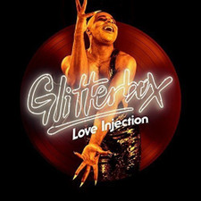 Various Artists - Glitterbox (Love Injection) - 2x LP Vinyl