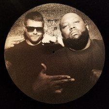 Run The Jewels - Group Shot - Single Slipmat