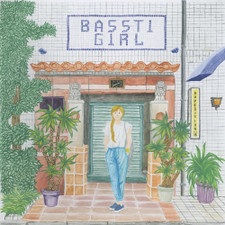 Bassti - Expedition Vol. 18: Girl - LP Vinyl