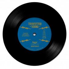 "Monophonics - Beggin' - 7"" Vinyl"