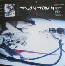 Amon Tobin - Foley Room - 2x LP Vinyl+DVD