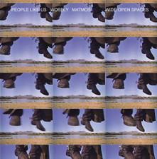 People Like Us / Wobbly / Matmos - People Like Us - LP Vinyl