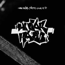 """The Fear Ratio - Live Ep - 12"""" Vinyl"""
