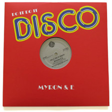 "Myron & E - Do It Do It Disco - 12"" Vinyl"