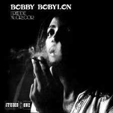 Freddie McGregor - Bobby Babylon - 2x LP Vinyl