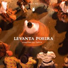 Various Artists - Levanta Poeira - Afro-Brazilian Music & Rhythms 1976-2016 - LP Vinyl