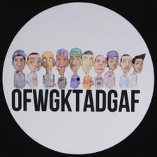 OFWGKTADGAF - Collective - Single Slipmat