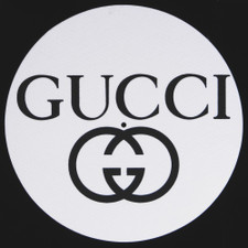 Gucci - Logo - Single Slipmat