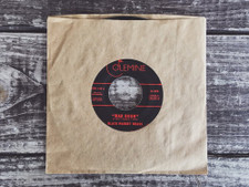 "Black Market Brass - War Room / Into The Thick - 7"" Vinyl"