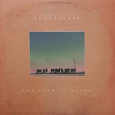 Khruangbin - Con Todo El Mundo - LP Vinyl