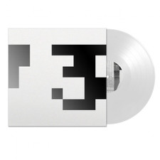 Dabrye - Three / Three - 2x LP Clear Vinyl