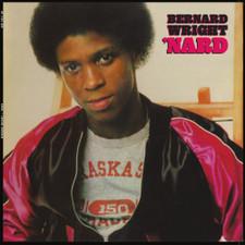 Bernard Wright - 'Nard - LP Vinyl