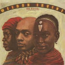 Weldon Irvine - The Sisters - LP Vinyl