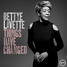 Bettye Lavette - Things Have Changed - LP Vinyl