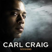 Carl Craig - Sessions - 3x LP Vinyl