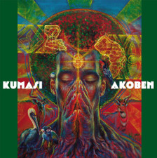 Kumasi - Akoben - LP Vinyl