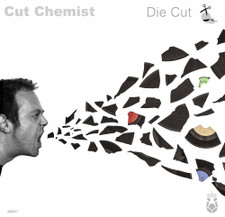 Cut Chemist - Die Cut - 2x LP Vinyl