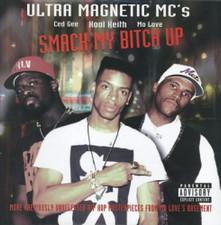 "Ultramagnetic Mc's - Smack My B*tch Up - 12"" Vinyl"