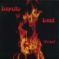 "Burnin Beat feat. Olive Masinga - It's Hot - 12"" Vinyl"