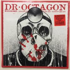 Dr. Octagon - Moosebumps: An Exploration Into Modern Day Horripilation - 2x LP Vinyl