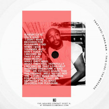 "Cratebug - Box Music Four - 12"" Vinyl"