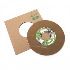 "Sleazy McQueen & Osmose - Disco Excursions - 7"" Colored Vinyl"