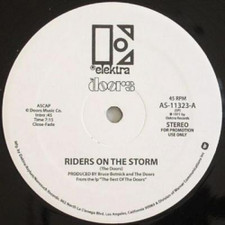 "The Doors - Riders on the Storm - 12"" Vinyl"