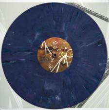 """Mr. Projectile - Sinking Sampler - 12"""" Colored Vinyl"""