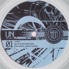 "Proem - Unravel & Debone - 2x 7"" Clear Vinyl"