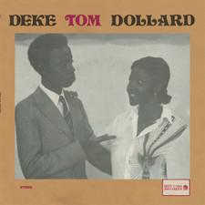 Deke Tom Dollard - Na You - LP Vinyl
