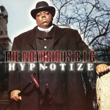 "Notorious B.I.G. - Hypnotize - 12"" Colored Vinyl"