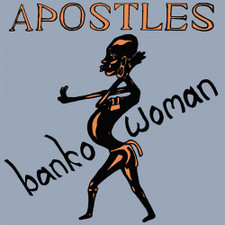 Apostles - Bank Woman - LP Vinyl