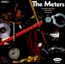 The Meters - s/t (Josie version) - LP Vinyl