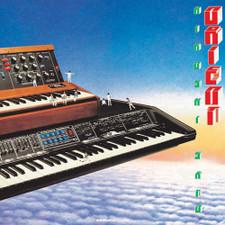 Hiroshi Sato - Orient - LP Vinyl