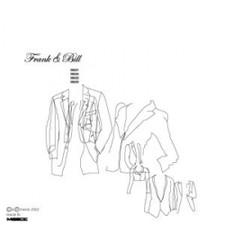 """Frank & Bill - MA0x - 7"""" Vinyl"""