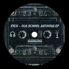 "Etch - Old School Methods Ep - 12"" Vinyl"