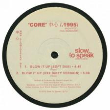 """Tapp - Blow It Up - 12"""" Vinyl"""