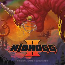Various Artists - Nidhogg II Original Game Sountrack - LP Vinyl