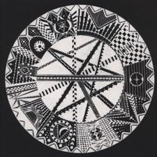 Simiah - The Alchemy Files - LP Vinyl